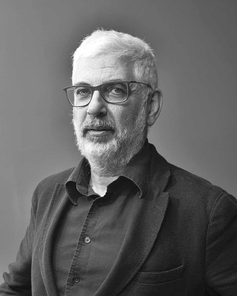 Elias Torres, Santiago de Compostela, Espanha. 2020