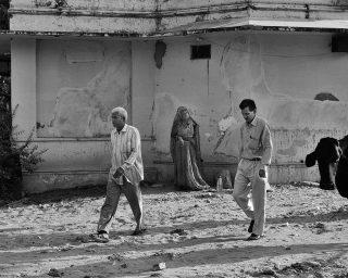 Jaipur, India. 2008