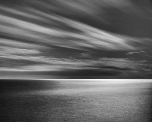 Sea Sky Study # 1, Sines, Portugal. 2020