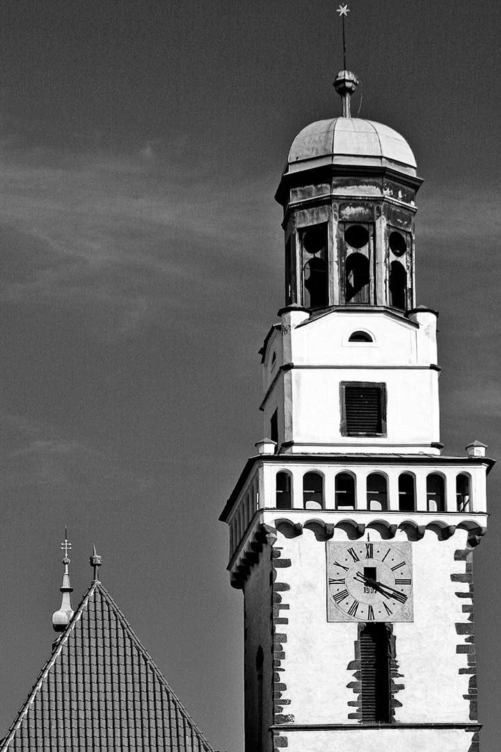 Praga, Czech Republic. 2003