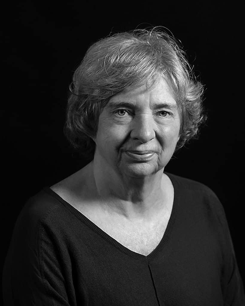 Irene Pimentel, Lisboa, Portugal. 2018