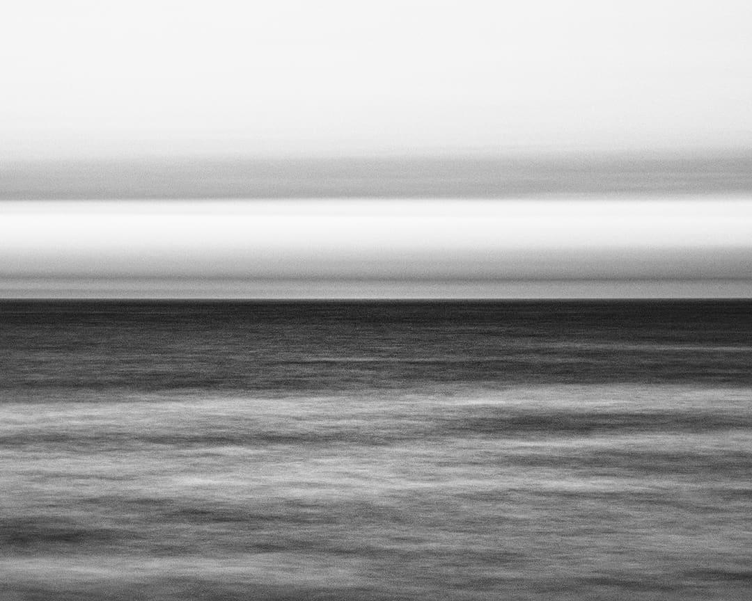 Sea Sky Study # 11, Sines, Portugal. 2020