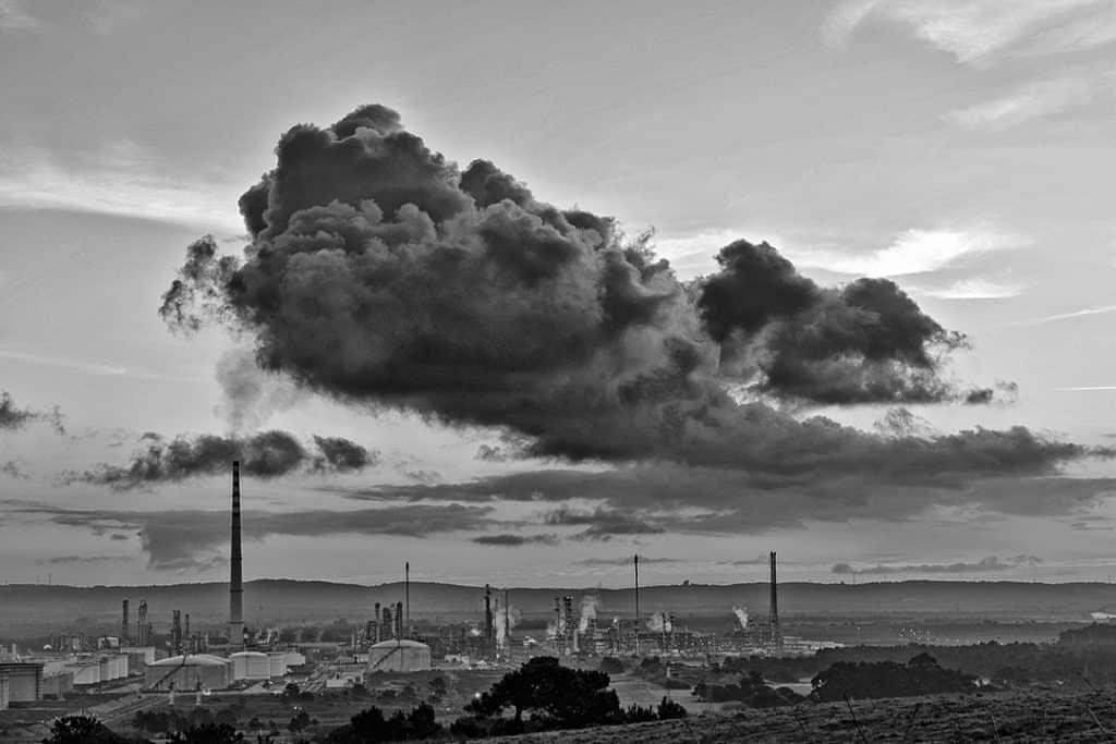 Sines Refinery, Sines, Portugal, 2017