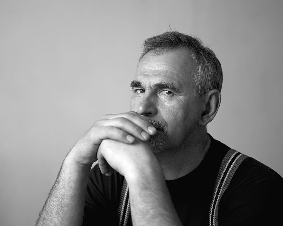 Slavik Byzin, Voronezh, Russia. 2011