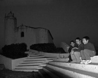 Three Boys, Vila Ruiva, Cuba, Portugal. 2003