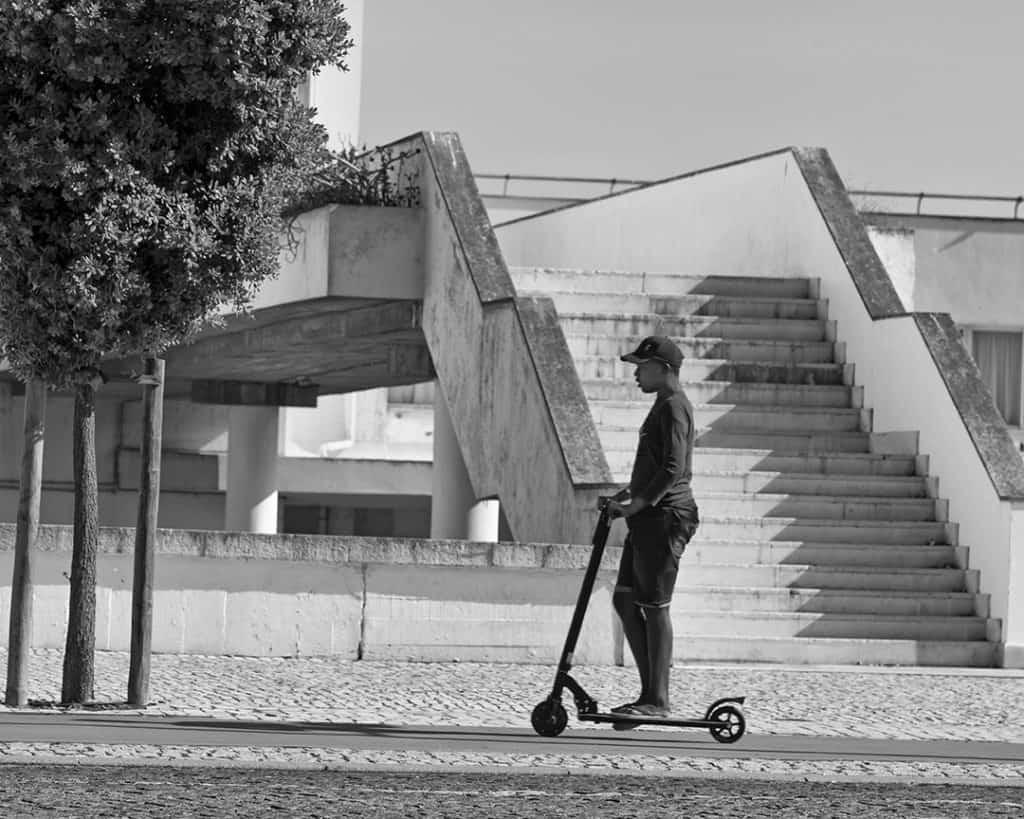 Tomorrow, and Tomorrow, and Tomorrow, Sines, Portugal. 2020