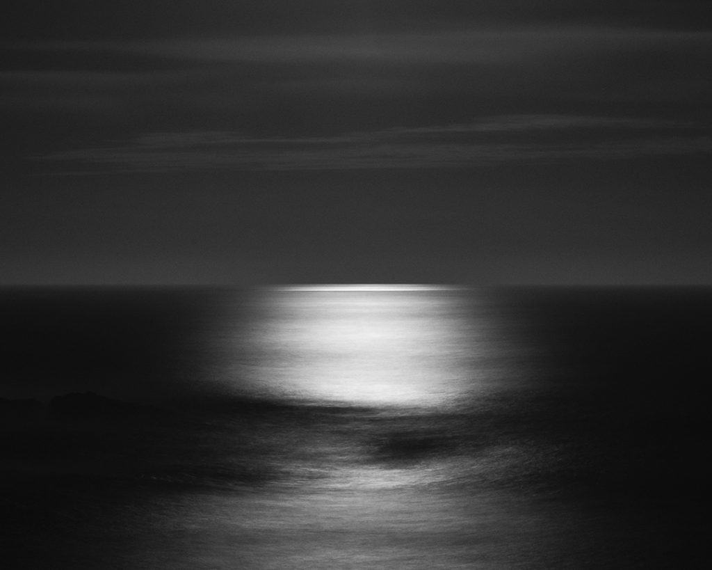 Moonlight, Study 21, Sines, Portugal. 2020