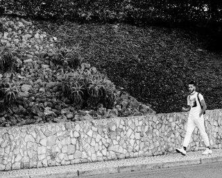 Returning Home, Study 2, Santiago do Cacém, Portugal. 2020