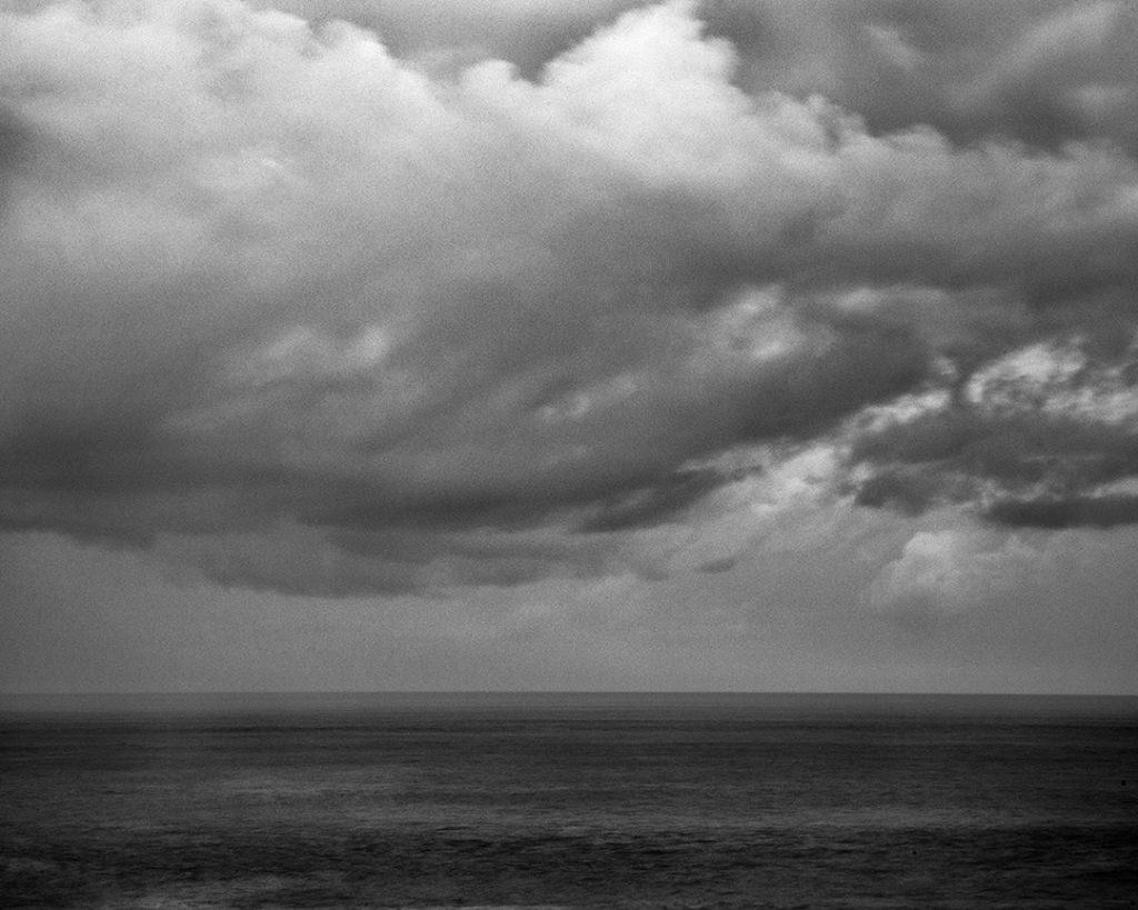 Storm Approach, Sines, Portugal. 2020