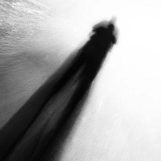 Shadow of my Shadow, Sines, Portugal. 2021